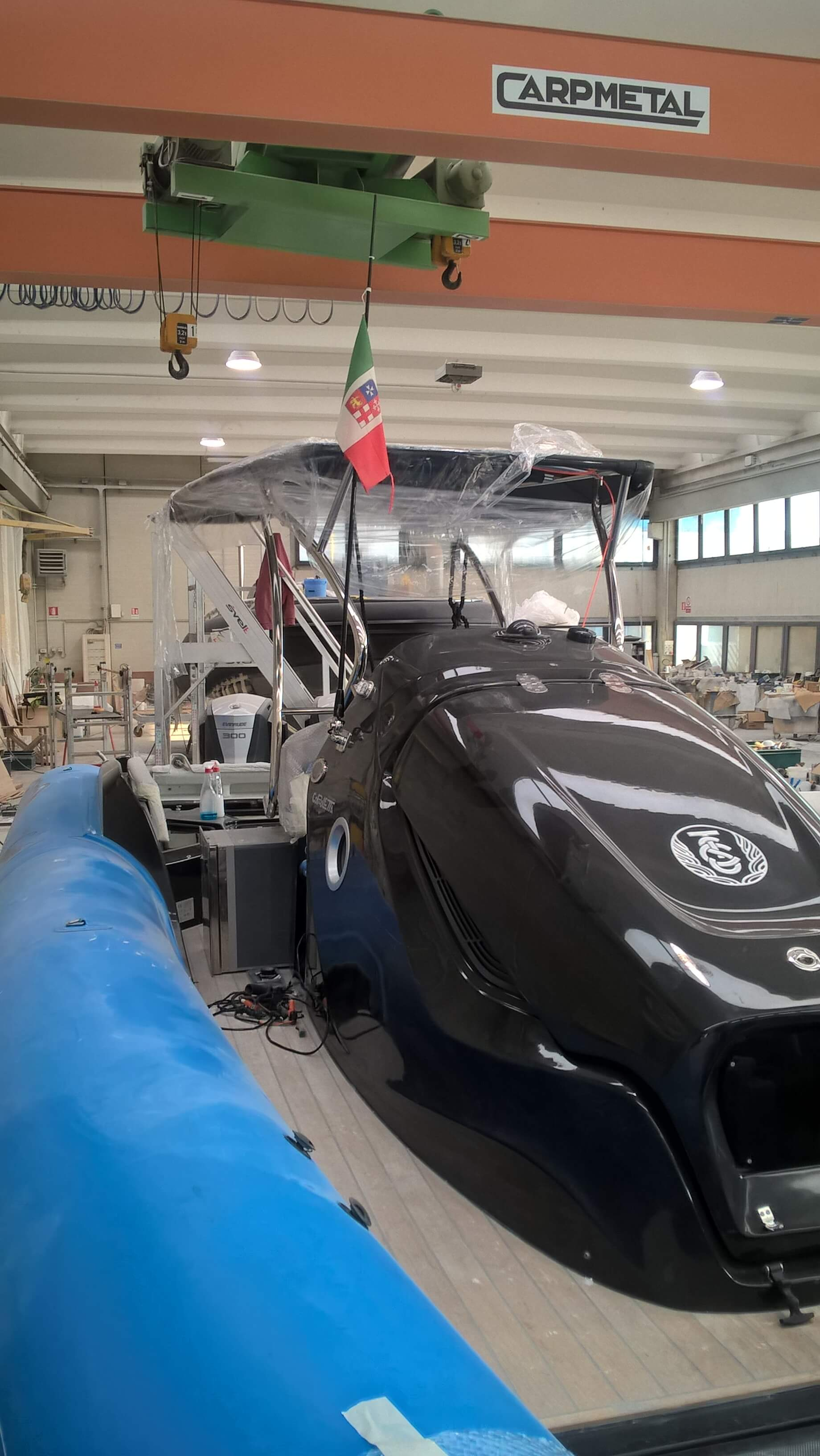 Lengers Yachts 50